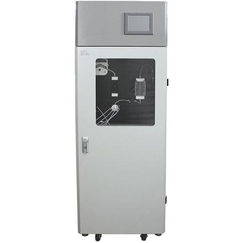 analyseur d'oxygène / d'eau / d'eau usée / de demande biologique en oxygène