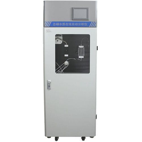 analyseur d'azote / d'eau / d'eau usée / de phosphore