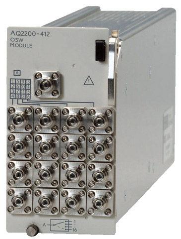 commutateur réseau 16 ports / de fibre optique / compact / industriel