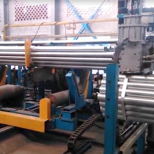 fagoteuse - DGR Electric Cylinder Technology Co., Ltd
