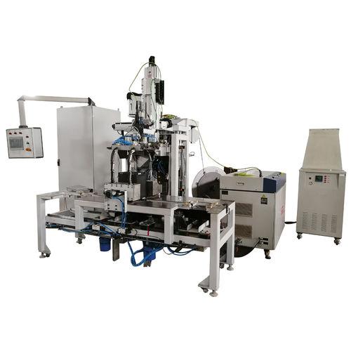 cercleuse automatique - DGR Electric Cylinder Technology Co., Ltd