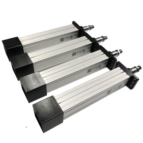 servo-vérin électrique - DGR Electric Cylinder Technology Co., Ltd