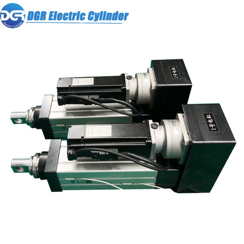 vérin électrique - DGR Electric Cylinder Technology Co., Ltd