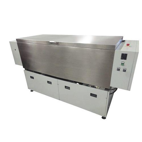 machine de nettoyage à solvant - OVIT srl