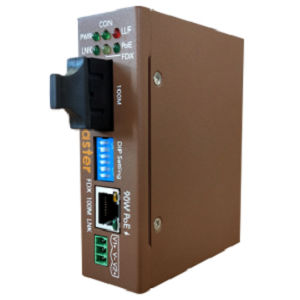 commutateur Ethernet administrable - WoMaster