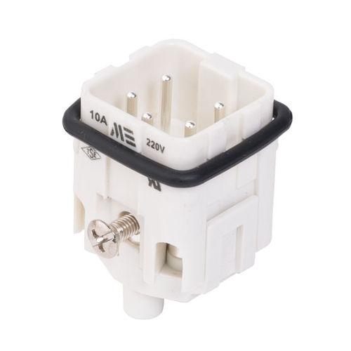 connecteur de données - Mete Enerji