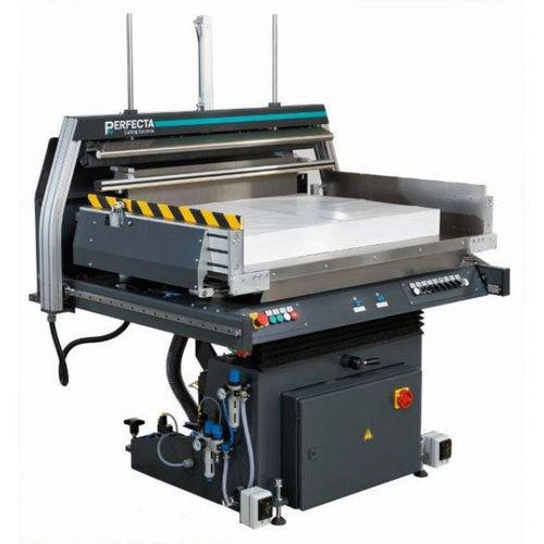 taqueuse pour papier / automatique / avec compteur de feuilles / avec stabilisateur