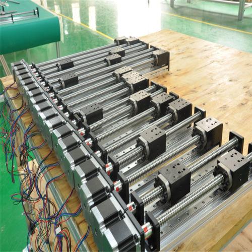 guide linéaire à patin - Chengdu Fuyu Technology Co., Ltd