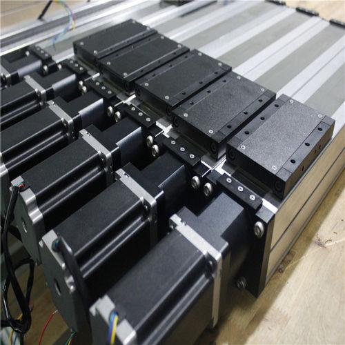 module portique linéaire électrique - Chengdu Fuyu Technology Co., Ltd