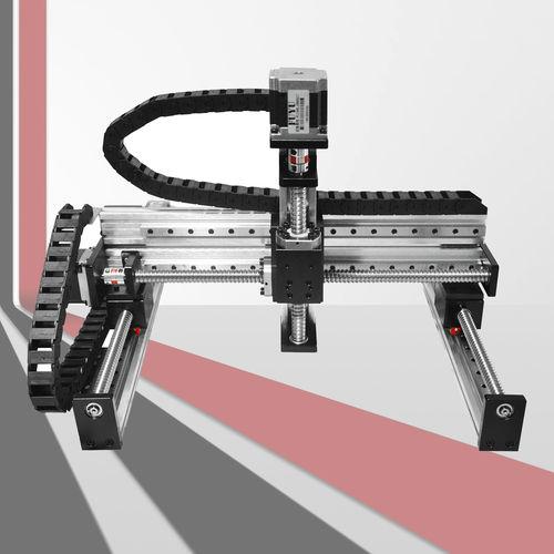 robot cartésien - Chengdu Fuyu Technology Co., Ltd