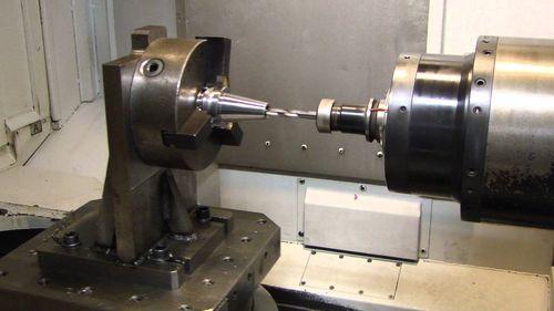 usinage métal / pour le médical / unitaire / pour prototypage