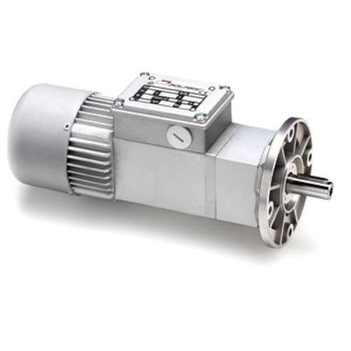motoréducteur coaxial