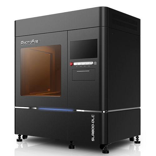 imprimante 3D stéréolithographie / ABS / PP / pour prototypage