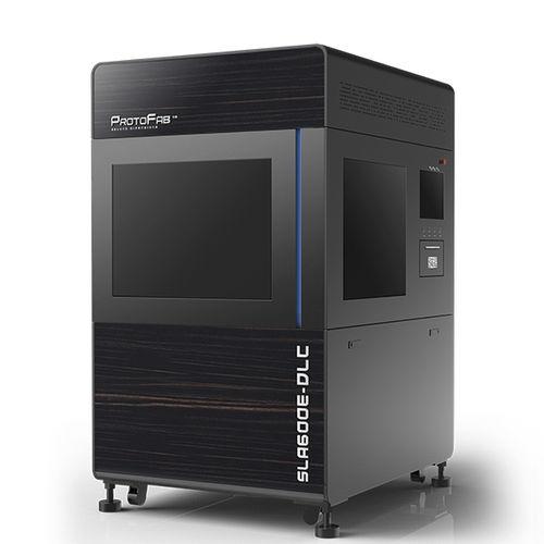 imprimante 3D ABS / de résine / SLA / médicale