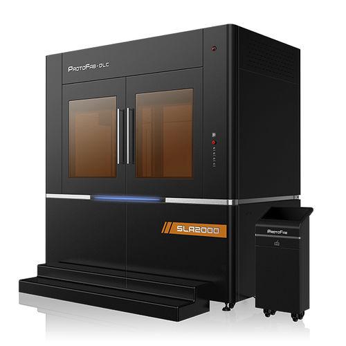 imprimante 3D ABS / de polyamide / de résine / SLA