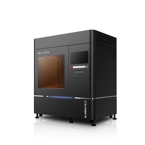 imprimante 3D ABS / de résine / SLA / industrielle