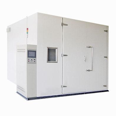chambre d'essai d'humidité et température
