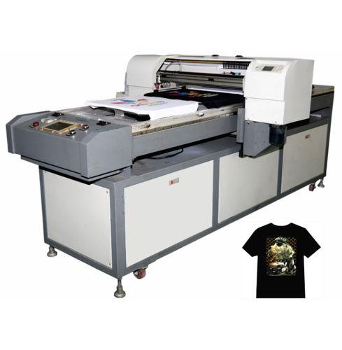 imprimante à jet d'encre UV / sur pied / numérique
