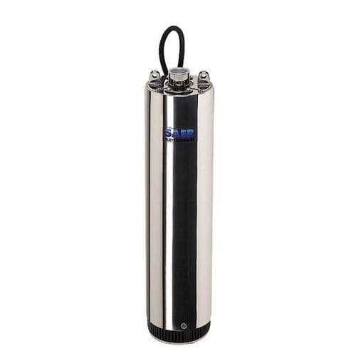 pompe pour eaux claires