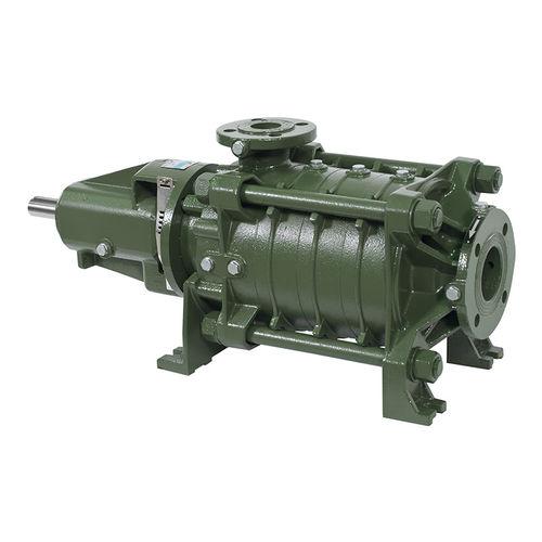 pompe pour eaux claires / électrique / centrifuge / industrielle