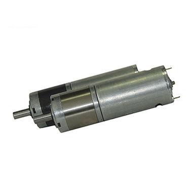 motoréducteur planétaire / DC / à aimants permanents / coaxial