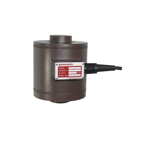 capteur de force en compression / canister / en acier inoxydable / de structure en acier