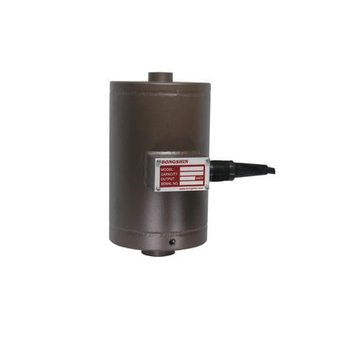 capteur de force en compression / canister / en acier / de précision