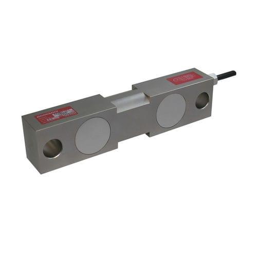 capteur de force à double cisaillement / type poutre / haute précision / en acier
