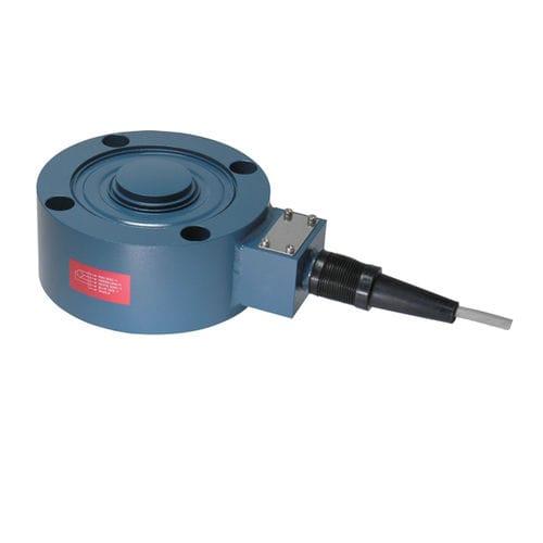 capteur de force en compression / type pancake / en acier / de pesage