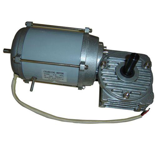 motoréducteur à vis sans fin / DC / orthogonal / 100 W...500 W