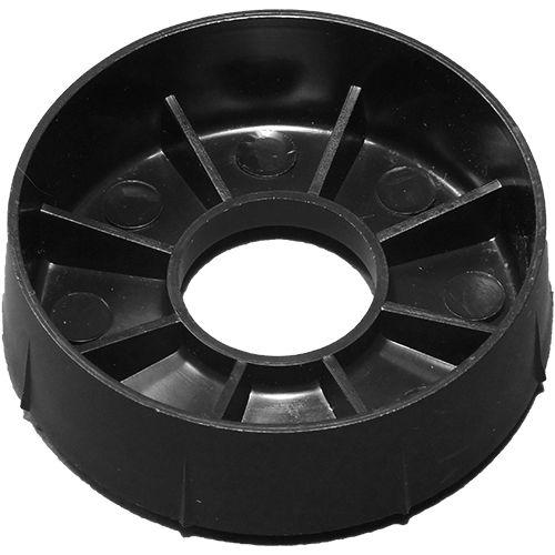 anneau protecteur ouvert pour extrémités de tube