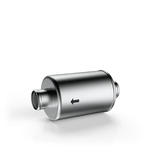 filtre d'aspiration / hydraulique / en maille métallique