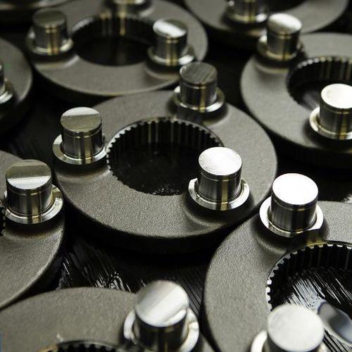 usinage tournage fonte / pour l'automobile / CNC