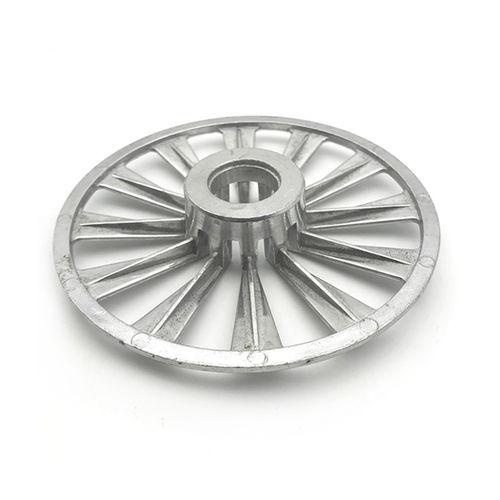 moulage sous pression aluminium / moyennes séries / petites séries / grandes séries