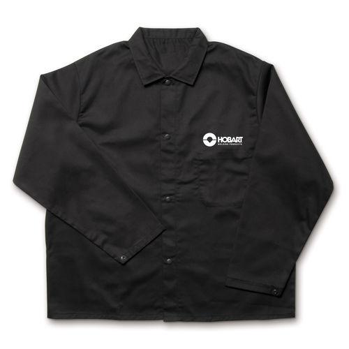 veste de travail / ignifuge / en coton / pour le soudage
