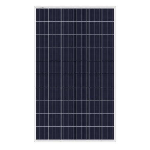 module PV solaire en silicium polycristallin / pour montage au toit / CE / TÜV