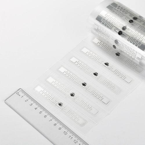 étiquette RFID - Shenzhen Hopeland Technologies Co.,Ltd