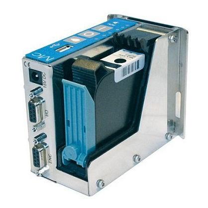 machine de marquage à jet d'encre thermique / benchtop / en ligne / pour papier