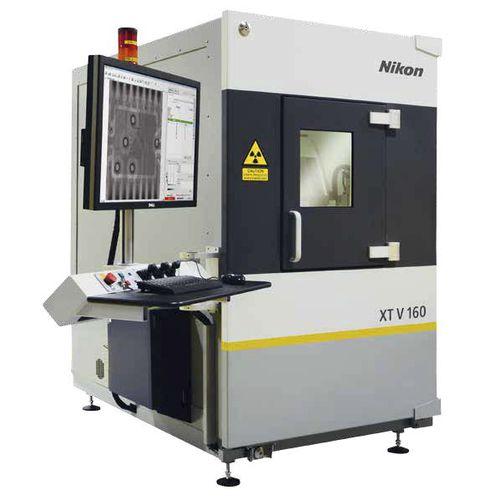 machine d'inspection à rayons X / pour circuit imprimé / pour l'électronique / pour semi-conducteur