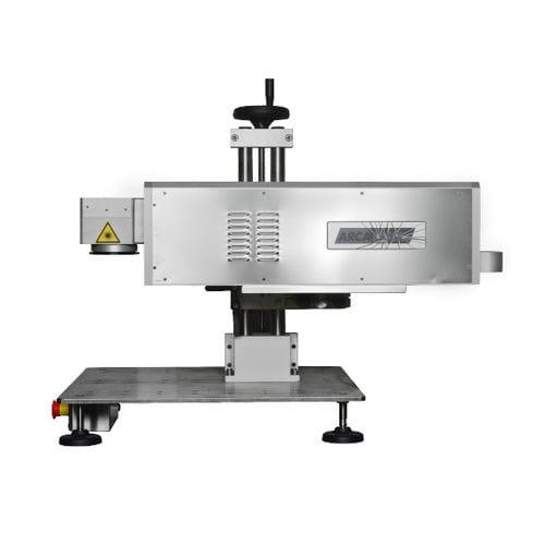 machine de marquage laser CO2