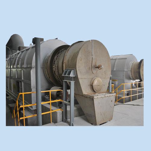 four de calcination - Shandong Tianli Energy Co.,Ltd.