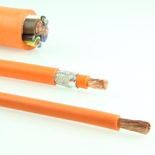 fil électrique en cuivre - Shanghai Shenyuan High Temperature wire Co., Ltd