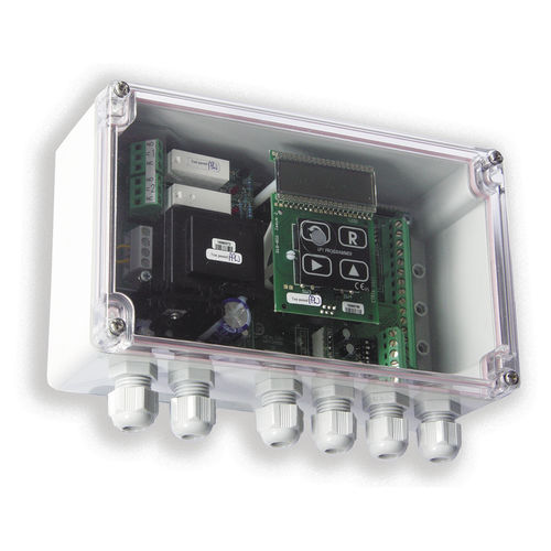 amplificateur de signal / de mesure / programmable / électronique