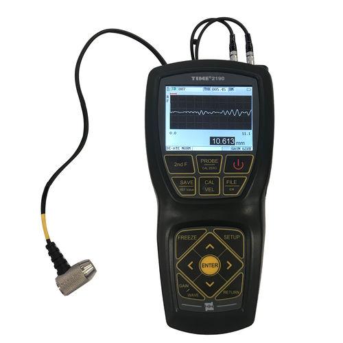 mesureur d'épaisseur pour matériaux non-ferreux - Beijing TIME High Technology Ltd.