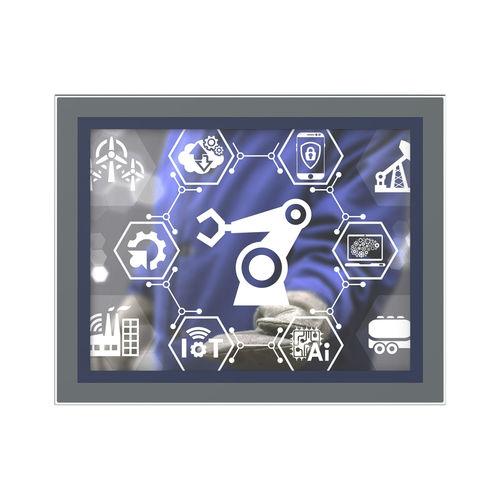 panel PC à écran tactile résistif à 5 fils - Shenzhen TAICENN Technology Co., Limited