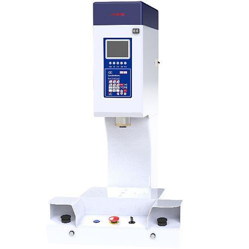 servo-presse - Janome Industrial Equipment