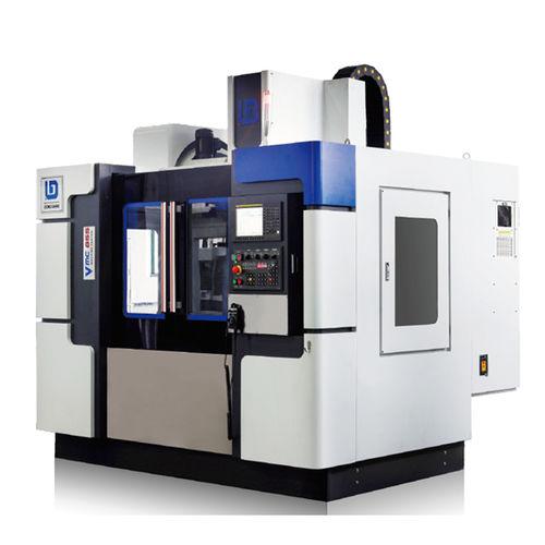 centre d'usinage CNC 3 axes - Ningbo gongtie smart technology co., ltd.