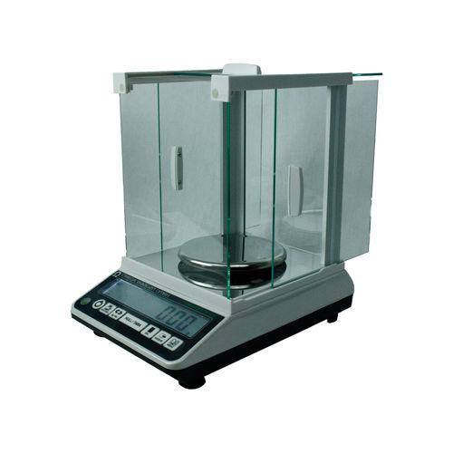 balance analytique - OMEGA Waagen GmbH
