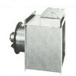 aérotherme électrique / gainable / industriel
