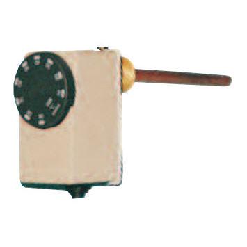 thermostat réglable / à dilatation de liquide / IP40